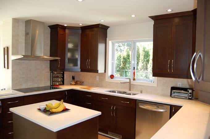 R novation de cuisine 65 salle de bain summum for Cuisines encastrees