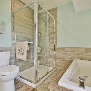 Renovation salle de bain clé en main