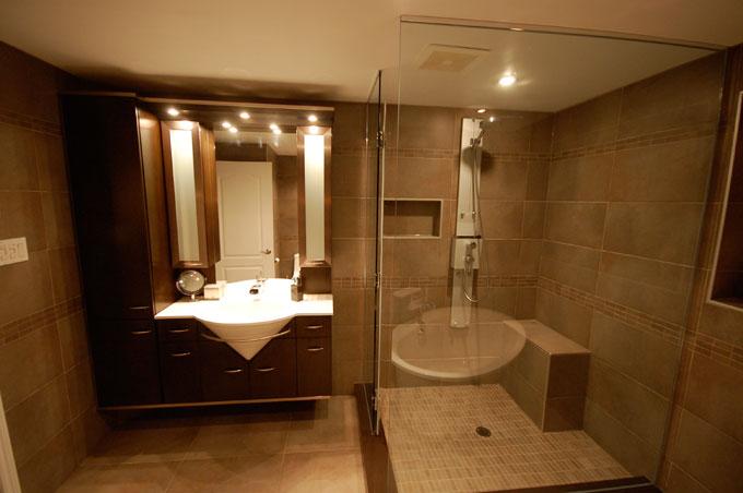 R novation de salle de bain montr al 25 salle de bain for Renovation salle de bain montreal