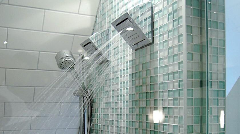 Salle de bain summum r novation de salle de bain for Salle de bain au sous sol